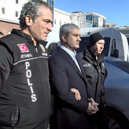 Rahşan Affıyla çıkan örgüt lideri tutuklandı