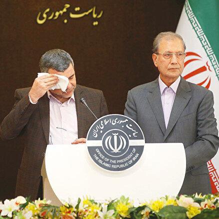 İranda virüs kaosu