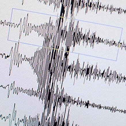 Malatyada deprem