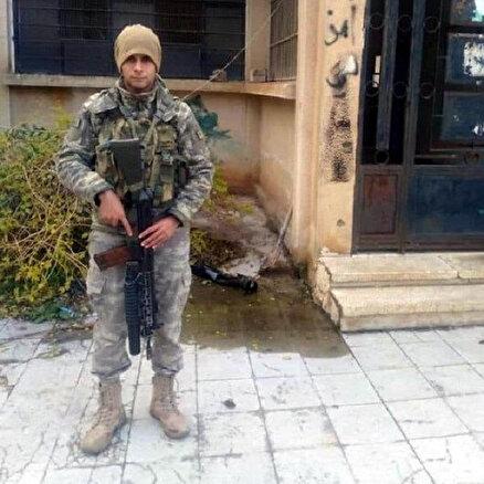 K. Irakta gazi İdlibte şehit oldu