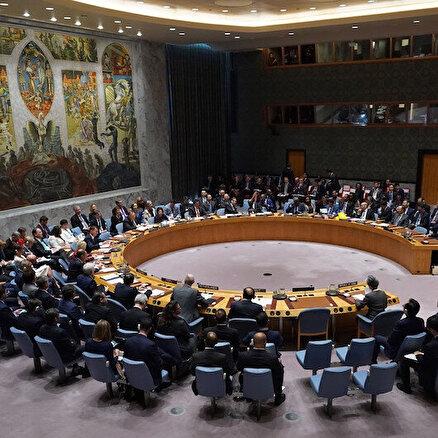 BM acil toplanacak