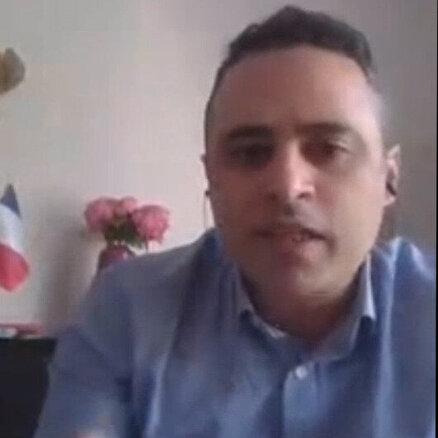 Fransada yaşayan Türk:Türkiyede olmak isterdim
