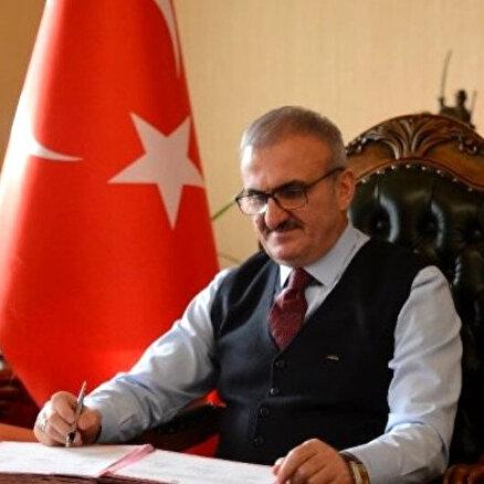 Antalyaya gidecek herkese 14 gün karantina zorunluluğu