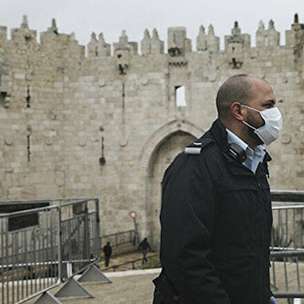İşgalci İsraili de vurdu