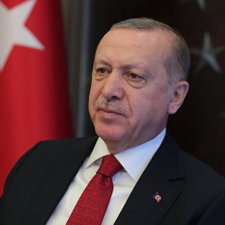 Gözler Erdoğanda