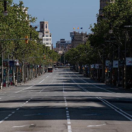 İspanyada OHAL uzadı