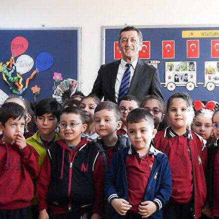 Çocuklara 23 Nisan sürprizi