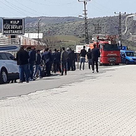 PKK hortladı