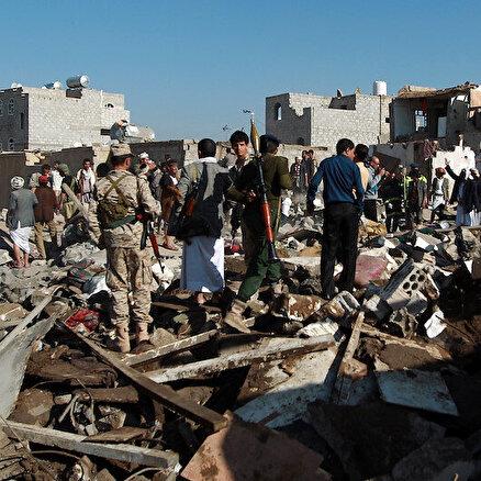 Koronavirüs Yemende ateşkes getirdi