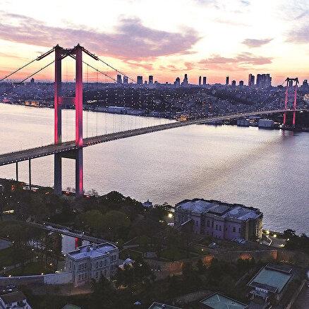 İstanbul sona kalsın