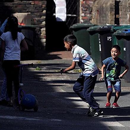Çocuklarda koronayla bağlantılı yeni hastalık