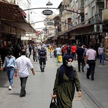 Vaka sayısında İstanbulla yarışıyor