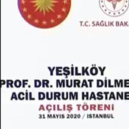 İstanbula iki yeni sağlık merkezi