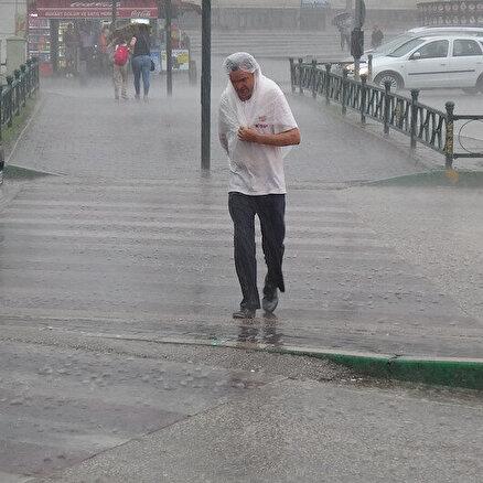 İstanbul için 3 günlük uyarı