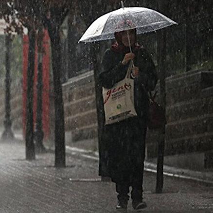 İstanbula 3 günlük uyarı