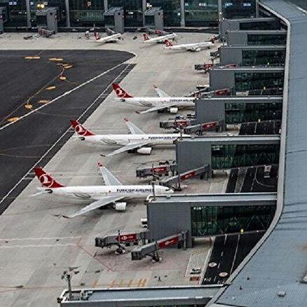 47 havalimanı daha sertifika aldı