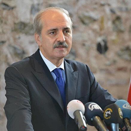AK Partiden İstanbul Sözleşmesi çıkışı