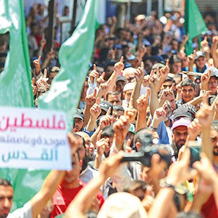 Yeni intifada geliyor