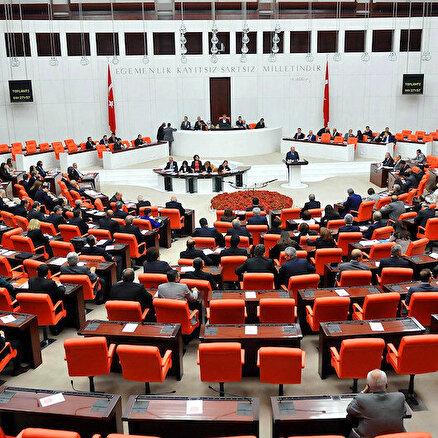 AK Parti ve MHP imzaladı