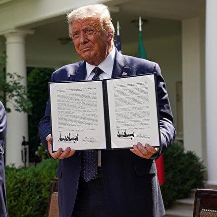 NAFTAyı yerin dibine soktu