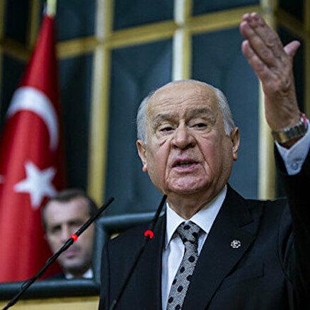 CHP lideri PKKnıngölgesine sığındı