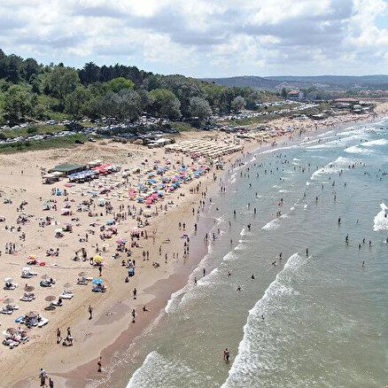 Korona plajı