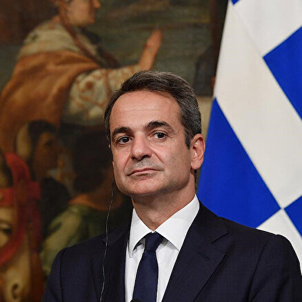 Yunan başbakandan hadsiz sözler