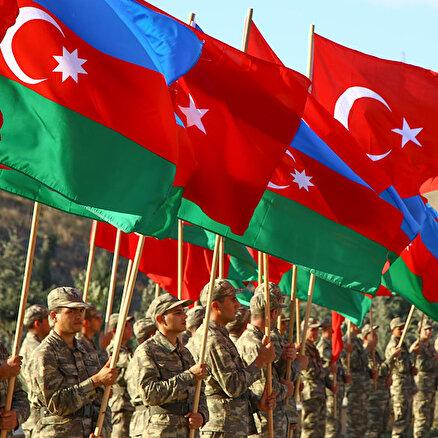 Azerbaycan ordusudaha güçlü konumda!
