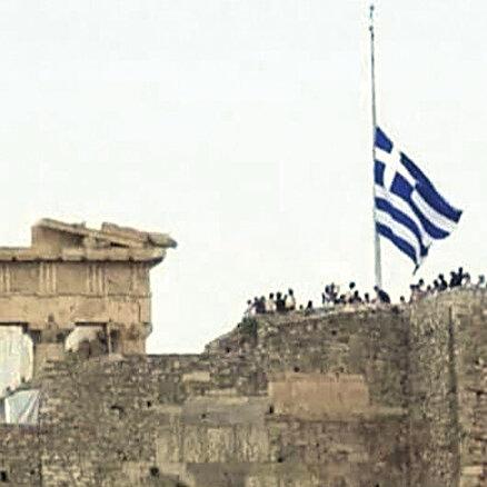 Yunanistan yasta