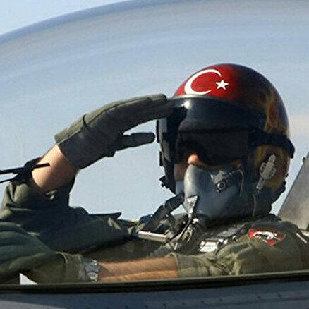 F-16larımız Azerbaycanda
