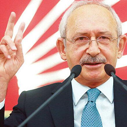 CHP, PKKya toprak verecek!