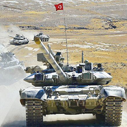 Azerbaycan Akdeniz Kalkanında