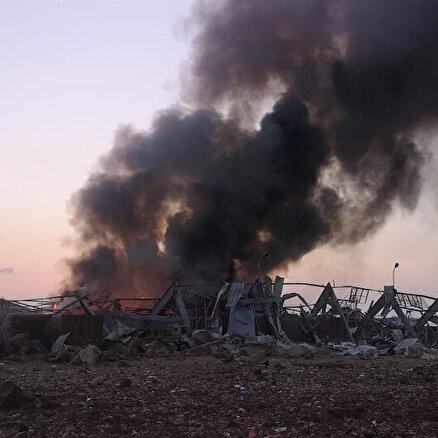 İsrail iddialarına yalanlama