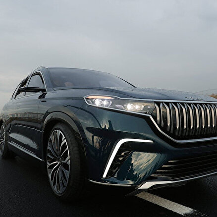 TOGGdan yerli otomobil açıklaması: Yüzde 93ü tamamlandı