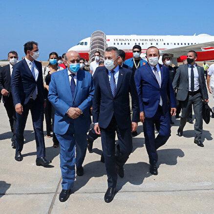 Mersin Limanı Lübnanın hizmetinde olacak