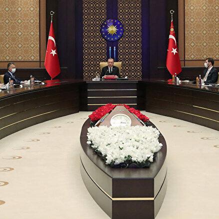Türkiye kararlı şekilde yoluna devam edecek