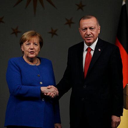Doğu Akdenizi görüştüler
