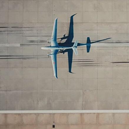 5,5 tonlukdev insansız hava aracı