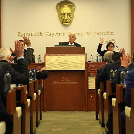 Meclis komisyonu Cumhur İttifakına geçti