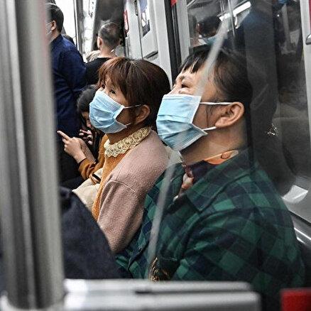 Çinde yeni panik