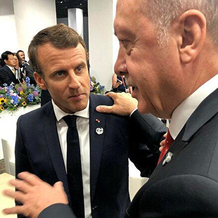 Kritik Doğu Akdeniz görüşmesi