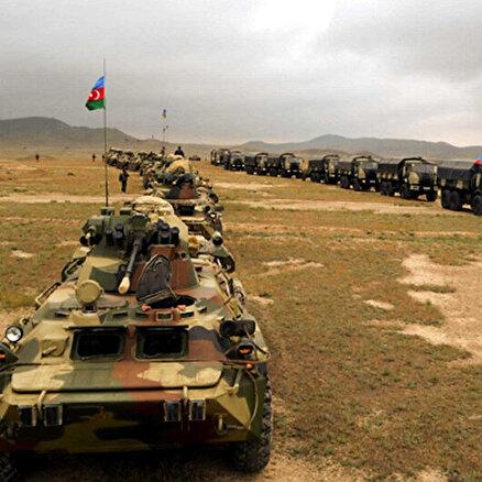 Azerbaycanordusu ilerliyor