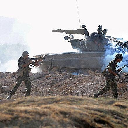 Ermenistan ateşle oynuyor