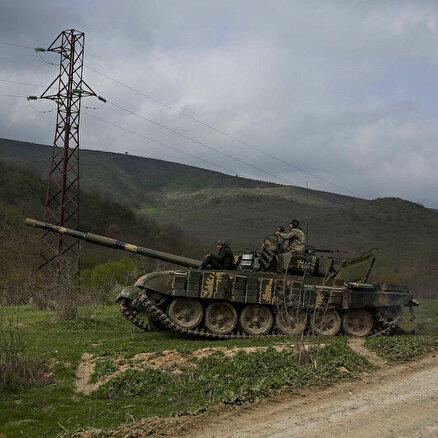 Ermenistanınihlal ve işgal tarihi