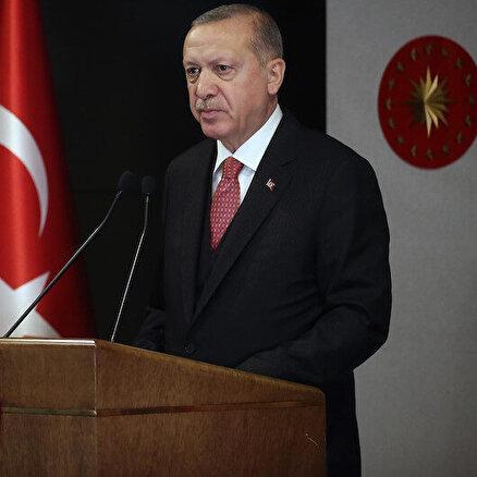 Erdoğan yeniKuveyt Emiri ile görüştü