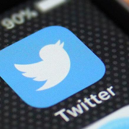 Twitterdan Macaristana sansür