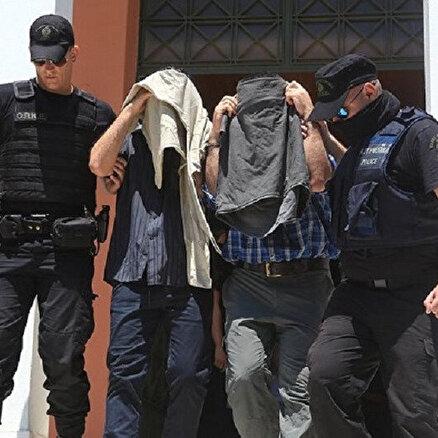 FETÖye Atinada gizli operasyon: Telefonlarından 500 sahte belge çıktı!