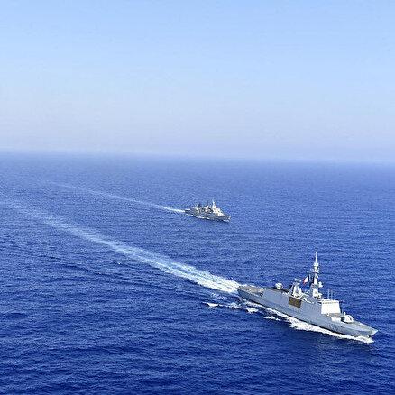 Doğu Akdenizde yeni Navtex