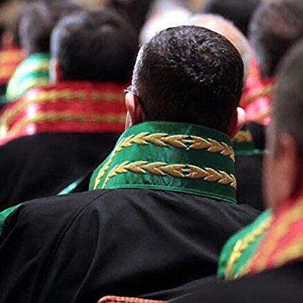 11 hakim ve savcı ihraç edildi