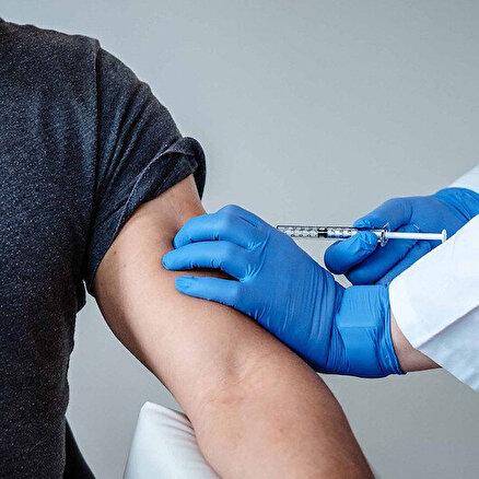 Sağlık Bakanlığından aşı açıklaması